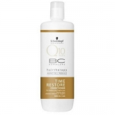 Schwarzkopf Bc Time Restore Q10 Conditioner 1000ml