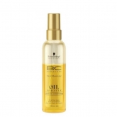 Schwarzkopf Professional BC Oil Miracle Huile Spray Baume 150ml