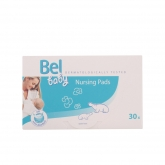 Bel Baby Nursing Pads 30 Units