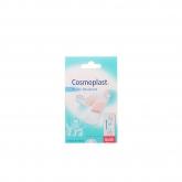 Cosmoplast Pansements Quick Zip Water Resistant 20 Unités