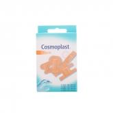 Cosmoplast Elastic Pansements Pour Doigts 16 Unités