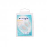 Cosmoplast Anti-Blister Pieds 6 Unités
