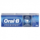 Oral-B Pro-Expert Dentifrice Nettoyage En Profondeur 75ml