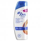 H&S Breakage Defence Shampoo 270ml