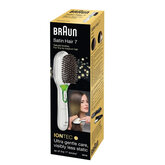 Braun Satin Hair BR750 Iontec Hair Brush