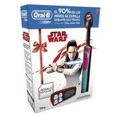 Oral-B Kids Electric Toothbrush Star Wars