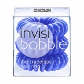 Invisibobble Hair Ring Navy Blue 3 Produits