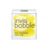 Invisibobble Hair Ring Submarine Yellow 3 Produits