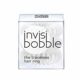 Invisibobble Hair Ring Innocent White 3 Produits