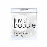 Invisibobble Hair Ring Innocent White 3 Produits