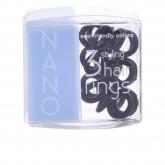 Invisibobble Hair Ring Nano True Black 3 Produits