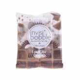 Invisibobble Cheat Day Crazy For Chocolate 3 Produits