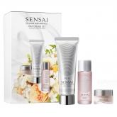 Sensai Cellular Performance Crème De Jour Spf25 50ml Coffret 3 Produits