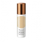 Kanebo Sensai Cellular Protective Spray Pour Le Corps Spf15 150ml