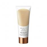 Kanebo Sensai Cellular Protective Crème Pour Le Corps Spf30 150ml