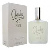Revlon Charlie White Eau De Toilette Vaporisateur 100ml