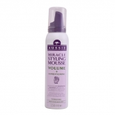 Aussie Hair Volume & Conditioning Styling Mousse 150ml