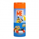 Cartoon Minions Bubble Bath 400ml