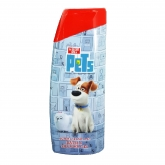 Cartoon Pets Shower Gel 400ml