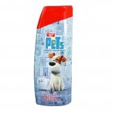 Cartoon Pets Shower Gel 400ml