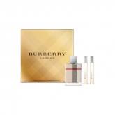 Burberry London Women Eau De Parfum Vaporisateur 50ml Coffret 3 Produits 2018