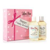 Love Boo Happy Baby Shower Coffret 2 Produits 2021