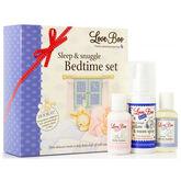 Love Boo Sleep & Snuggle Bedtime Set 3 Pieces