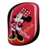 Tangle Teezer Compact Styler Disney Minnie Mouse Rouge Hairbrush