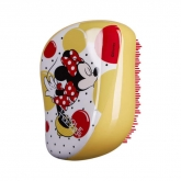 Tangle Teezer Compact Styler Disney Minnie Mouse Jaune Hairbrush