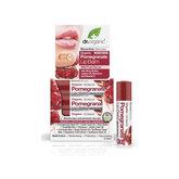 Dr. Organic Pomegranate Lipbalm 5.7ml