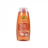 Dr Organic Moroccan Argan Oil Gel Bain Et Douche 250ml