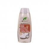 Dr Organic Virgin Coconut Oil Bath And Shower Gel 250ml