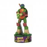 Cartoon Turtles Figure Leonardo 3D Gel Douche 300ml