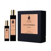 Herra Oud Inspired Coffret 2 Produits