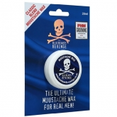 The Bluebeards Revenge Classic Blend Moutache Wax 20ml