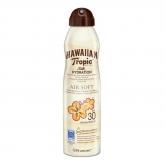 Hawaiian Tropic Silk Hydration Air Soft Sunscreen Mist Spf30 177ml