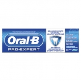 Oral-B Pro-Expert Dentifrice Blancheur 75ml