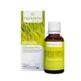 Pranarom Nature Diffusion Citronnel Plus 30ml