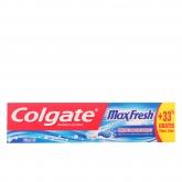 Colgate Max Fresh Cristaux Fraîcheurs Dentifrice 100ml