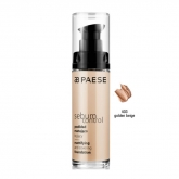 Paese Sebum Control Mattifying And Covering Foundation 403 Golden Beige