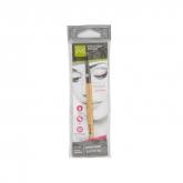 QVS Eyeliner Brush
