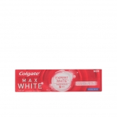 Colgate Max White Expert White Dentifrice 75ml