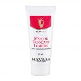 Mavala Lumière Masque Exfoliant Pour Ongles 15ml