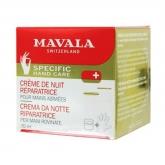 Mavala Crème De Nuit Réparatrice 70ml