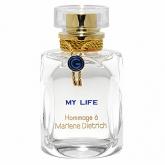 Gres Marlene Dietrich My Life Eau De Parfum Vaporisateur 60ml