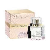 Lalique L Amour Eau De Parfum Vaporisateur 50ml