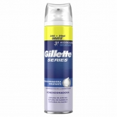 Gillette Series Mousse À Raser Conditionneur 250ml