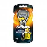 Gillette Fusion Proshielo Et Recharge