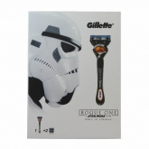 Gillette Rogue One Star Wars Coffret 3 Produits 2018