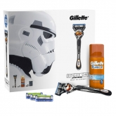 Gillete Fusion Proglide Star Wars Rogue One Coffret 5 Produits